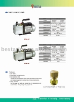 VACUUM PUMP,condenser, compressor, hvac parts