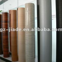PVC Deco Sheet For Vacuum Membrane