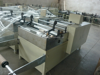 truck/car/bus filter pleating machine