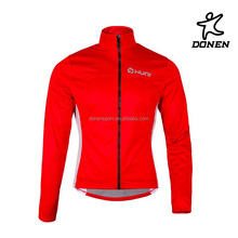 Donen wholesale new arrival comfortable cycling wears sport custom red cycling Jerseys