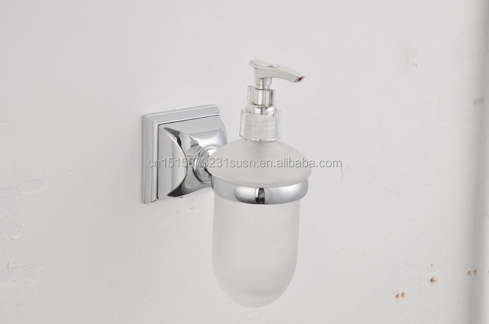 Refillable Wall Mounted Automatic Soap Dispenser