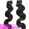 100% Natural Virgin Indian Remy Human Machine Weft Hair Extension Great Lengths(YM-J-189)