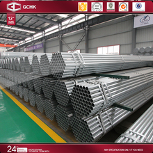 main product galvanized steel pipetubegi conduit various sizes