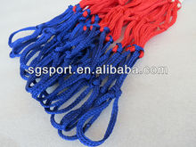 high quality durable braided basketball net basketball equipment