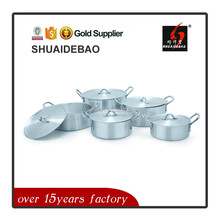 Made in China good quality popular steamboat cooker