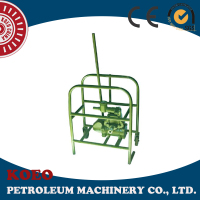 Manual Type Hand Operated Oil Refueling Transfer Pump