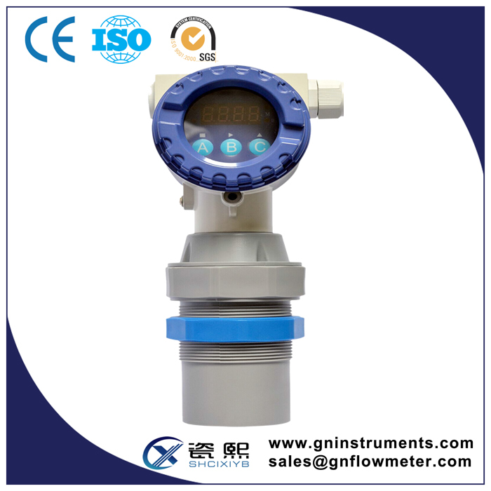 water tank level transmitter, water level measuring devices