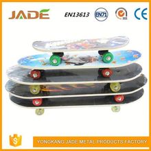 Professional maple skateboard parts