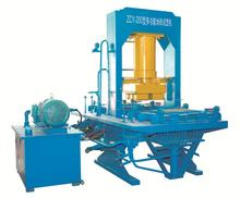ZCJKZCY200 Angola Color Paver Brick Block Making Machine Price