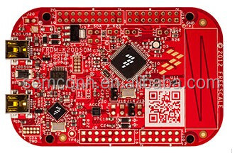 FRDM-K20D50M Evaluation Board