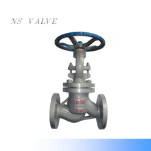 Russia Gost carbon steel Globe Valve PY16