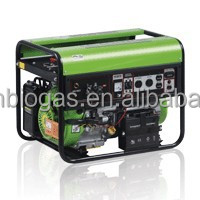 Most popular small size biogas generator for family size biogas system