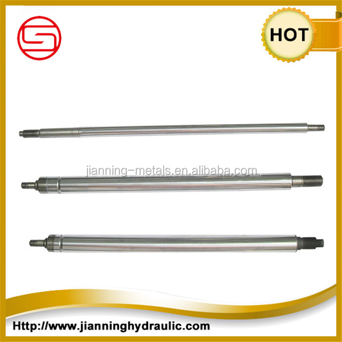 API Standard Piston Rod for hydraulic cylinder