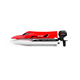 best water toy large powerful high speed racing electric rc boat for children