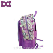 Cheap Wholesale Drawing School Bag Girl