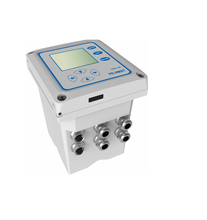 UNI-20 Universal Digital Ph DO ORP MLSS UVCOD Controller <strong>Meter</strong> Conductidity Transmitter for waste water treatment