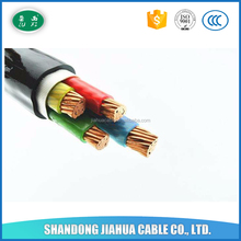 120mm2 PVC Insulated underground power cable
