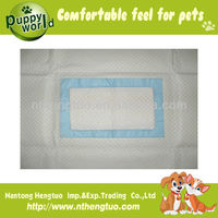high absorbent dog sanitary pads manufacture