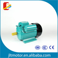 250W Single Phase Electric Motor 1500rpm 0.33HP YL711-4