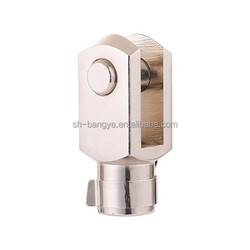 ISO 15552 Rod Clevis Y Joint , Female Thread 32-320 AP2