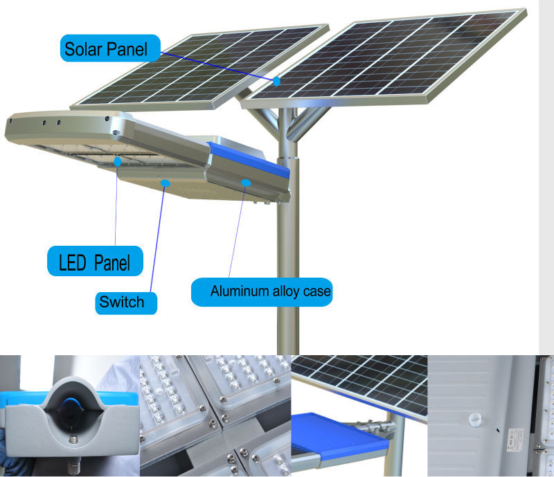 China Wholesale Indoor Small Solar Powered Grow Lights