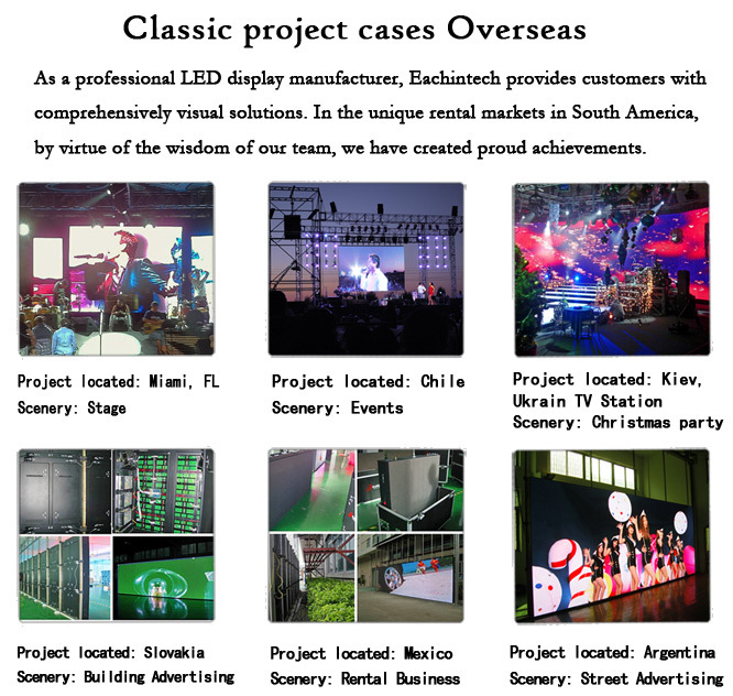 2017 Ultra Thin Cabinet Full Color Stage Background Big Rental Hd Large Panel Led Sign Wall P3 Indoor Led Display Screen