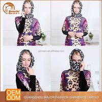 Hot sale middle east new model dubai abaya turkey