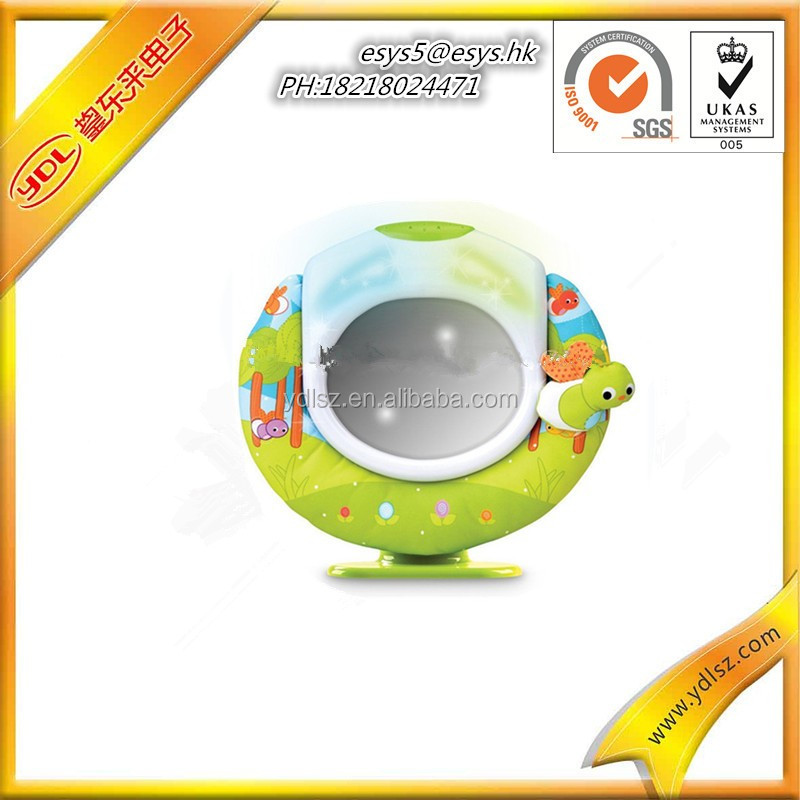 2017 baby sleeping fan noise machine with real fan inside