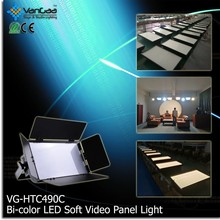 Factory Supplier studio kit video led light