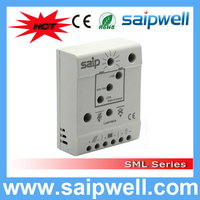 Saip High-power 12V /24v PWM Solar Charge Controller 10A SML Series