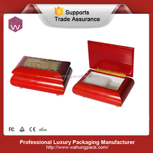 Top end customized luxury music box movements