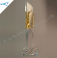 China Quality Hot design Stock Crystal plaque