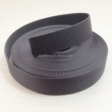Stretch Nylon Webbing for Bungee Straps