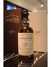 The BALVENIE 30 years Whisky(700ml 47.3%) 40240053 Scotch Whisky