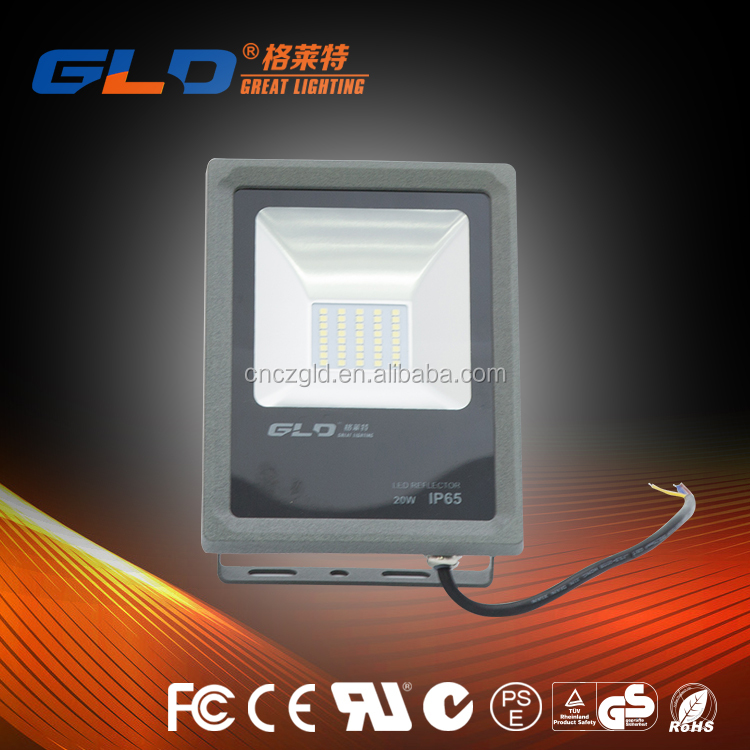 Market 17-43V Output Power Led Flood Light Review On Hot Selling in China Market
