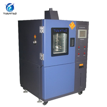 Guangdong manufacture Ozone environmental aging test chamber