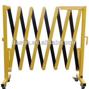 Expandable Barriers EXB-S11
