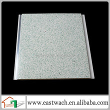 Decorative Materials PVC Ceiling Board with Deep Discount