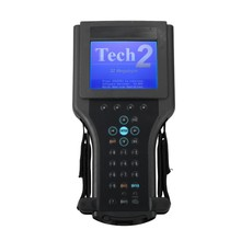 Tech2 Diagnostic Scanner For GM/SAAB/OPEL/SUZUKI/ISUZU/Holden with TIS2000 Software Full Package for GM Teh2