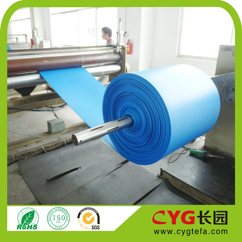Closed cell Polyethylene Foam Heat Insulation/Sound Absorption/Noise Reduction/Fire Proof