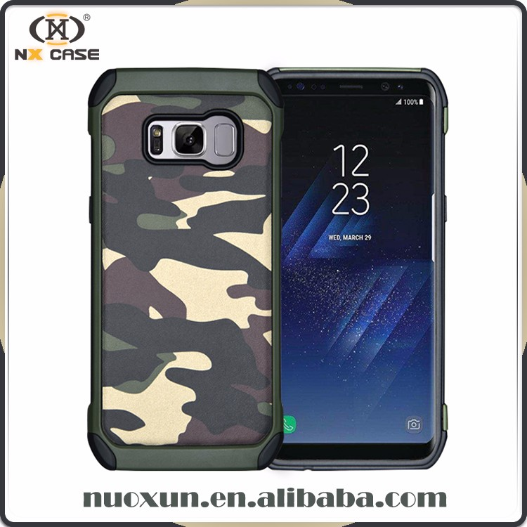 Promotions for samsung s8 plus case hard pc, shockproof case cover s8 plus