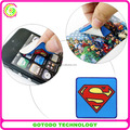 mobile phone screen wiper,sticky notes pad,cell phone sticky wipe