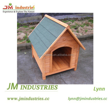 Factory supply novelty dog house in high quality