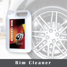 Wheel Cleaner car care cleaning chemical fast tire shine rim brake dust free