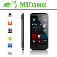 2014 new arrival MTK6589T quad core GPS WIFI Bluetooth FM 2000mAh smart used mobile android phone