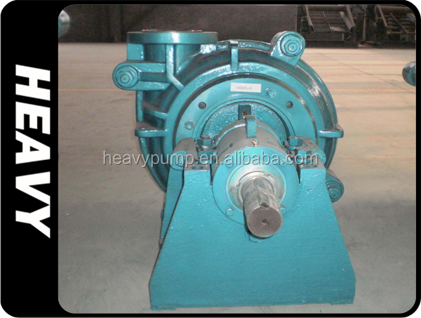 60kw Electrical motor drive mining sand pump