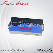 RS232 to RS422/ 485 Active Isolated Interface Converter