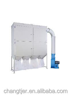 Industrial Dust Collector Central Control System (BAG TYPE)