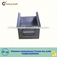 Packaging Powder Coating Steel Storage Box