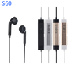 2016 Good Price High Qulaity Bluetooth earphone,Noise Cancelling bluetooth headphone